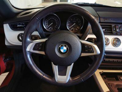 BMW Z4 ROADSTER 20i 184 CV SDRIVE BV6 - <small></small> 24.850 € <small>TTC</small> - #7