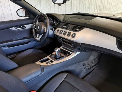 BMW Z4 ROADSTER 20i 184 CV SDRIVE BV6 - <small></small> 24.850 € <small>TTC</small> - #8