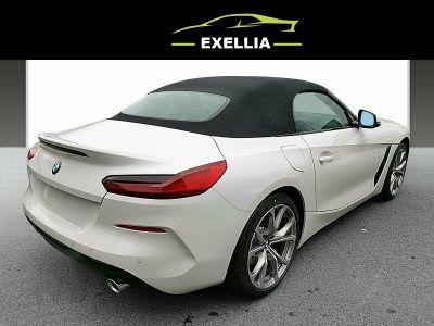 BMW Z4 S DRIVE 20I SPORT LINE BVA - <small></small> 49.990 € <small>TTC</small>