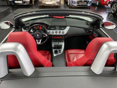 BMW Z4 SDrive 18 I 156cv - <small></small> 24.900 € <small>TTC</small> - #14