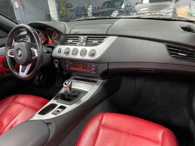 BMW Z4 SDrive 18 I 156cv - <small></small> 24.900 € <small>TTC</small> - #15