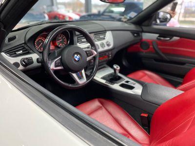 BMW Z4 SDrive 18 I 156cv - <small></small> 24.900 € <small>TTC</small> - #16