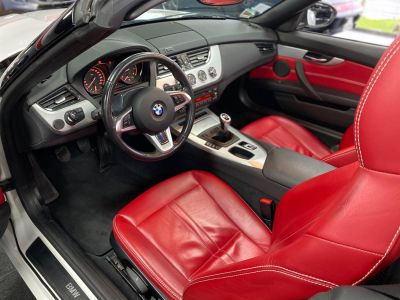 BMW Z4 SDrive 18 I 156cv - <small></small> 24.900 € <small>TTC</small> - #18