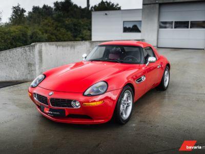 BMW Z8 4.9L V8 400HP *Hardtop* - <small></small> 149.900 € <small>TTC</small>