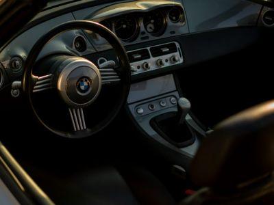 BMW Z8 V8 E52 - <small></small> 199.000 € <small>TTC</small> - #3