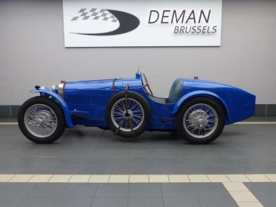 Bugatti Type 37 Tribute - Immatriculation Belge - <small></small> 59.900 € <small>TTC</small> - #2