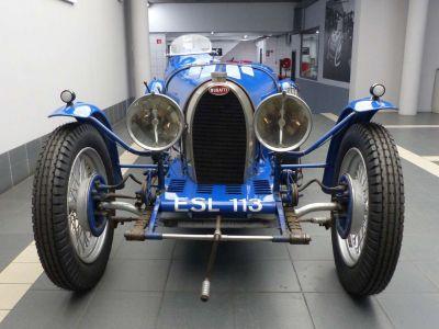 Bugatti Type 37 Tribute - Immatriculation Belge - <small></small> 59.900 € <small>TTC</small> - #3