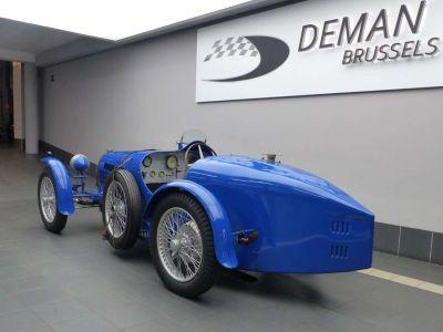 Bugatti Type 37 Tribute - Immatriculation Belge - <small></small> 59.900 € <small>TTC</small> - #4