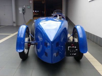 Bugatti Type 37 Tribute - Immatriculation Belge - <small></small> 59.900 € <small>TTC</small> - #5