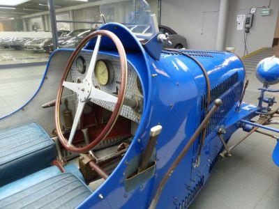Bugatti Type 37 Tribute - Immatriculation Belge - <small></small> 59.900 € <small>TTC</small> - #9