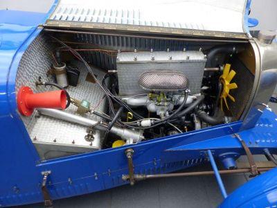 Bugatti Type 37 Tribute - Immatriculation Belge - <small></small> 59.900 € <small>TTC</small> - #10