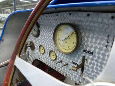 Bugatti Type 37 Tribute - Immatriculation Belge - <small></small> 59.900 € <small>TTC</small> - #11