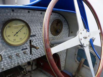Bugatti Type 37 Tribute - Immatriculation Belge - <small></small> 59.900 € <small>TTC</small> - #12