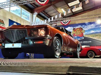 "Buick Riviera ""boat tail"" '72 - <small></small> 36.500 € <small>TTC</small> - #1"