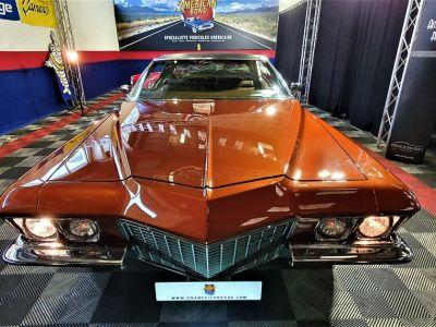 "Buick Riviera ""boat tail"" '72 - <small></small> 36.500 € <small>TTC</small> - #2"
