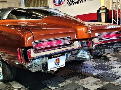 "Buick Riviera ""boat tail"" '72 - <small></small> 36.500 € <small>TTC</small> - #3"