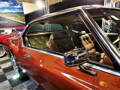 "Buick Riviera ""boat tail"" '72 - <small></small> 36.500 € <small>TTC</small> - #4"