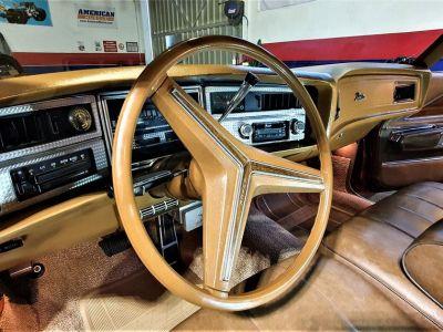 "Buick Riviera ""boat tail"" '72 - <small></small> 36.500 € <small>TTC</small> - #6"