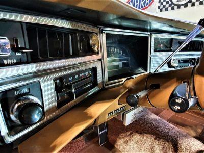 "Buick Riviera ""boat tail"" '72 - <small></small> 36.500 € <small>TTC</small> - #7"