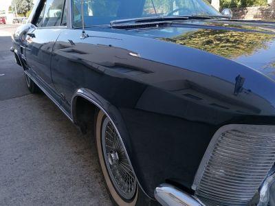 Buick Riviera V8 425cdi 7L - <small></small> 29.000 € <small>TTC</small> - #5