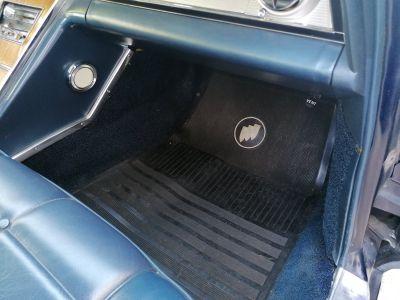 Buick Riviera V8 425cdi 7L - <small></small> 29.000 € <small>TTC</small> - #12