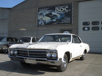 Buick SKYLARK 66 - <small></small> 6.000 € <small>TTC</small> - #1