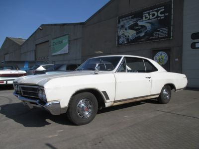 Buick SKYLARK 66 - <small></small> 6.000 € <small>TTC</small> - #2