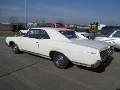 Buick SKYLARK 66 - <small></small> 6.000 € <small>TTC</small> - #3