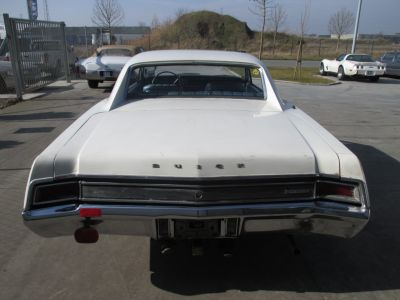 Buick SKYLARK 66 - <small></small> 6.000 € <small>TTC</small> - #4