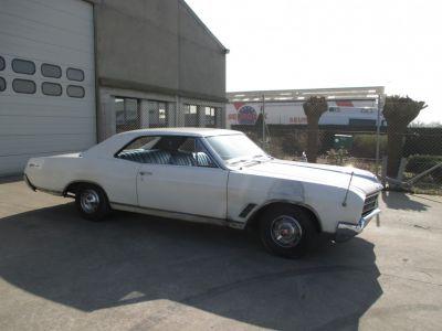 Buick SKYLARK 66 - <small></small> 6.000 € <small>TTC</small> - #6