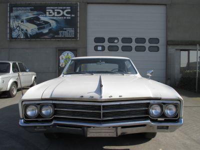 Buick SKYLARK 66 - <small></small> 6.000 € <small>TTC</small> - #8