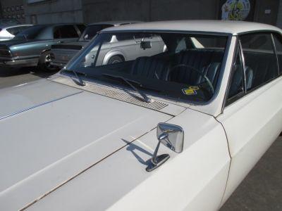 Buick SKYLARK 66 - <small></small> 6.000 € <small>TTC</small> - #11
