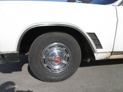 Buick SKYLARK 66 - <small></small> 6.000 € <small>TTC</small> - #12