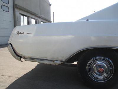 Buick SKYLARK 66 - <small></small> 6.000 € <small>TTC</small> - #22