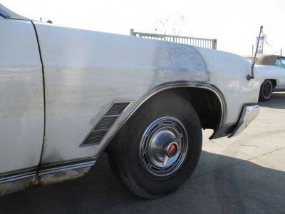 Buick SKYLARK 66 - <small></small> 6.000 € <small>TTC</small> - #26