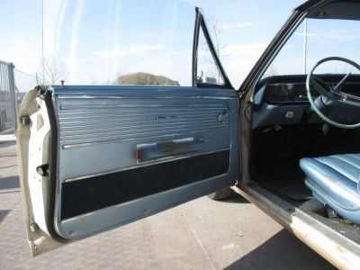 Buick SKYLARK 66 - <small></small> 6.000 € <small>TTC</small> - #29