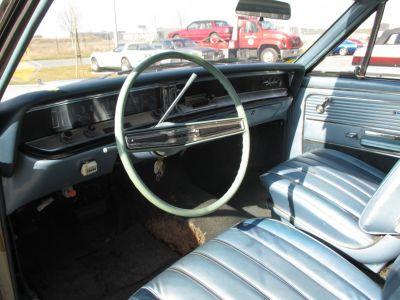 Buick SKYLARK 66 - <small></small> 6.000 € <small>TTC</small> - #30