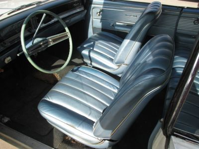 Buick SKYLARK 66 - <small></small> 6.000 € <small>TTC</small> - #31
