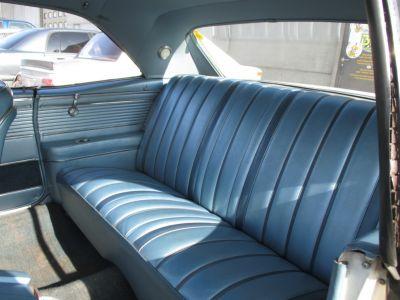 Buick SKYLARK 66 - <small></small> 6.000 € <small>TTC</small> - #32