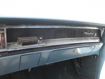 Buick SKYLARK 66 - <small></small> 6.000 € <small>TTC</small> - #35