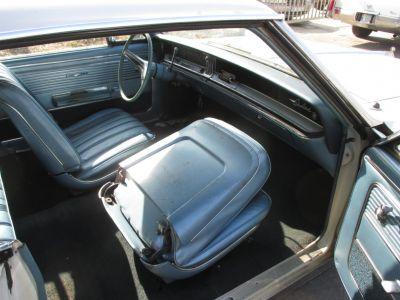Buick SKYLARK 66 - <small></small> 6.000 € <small>TTC</small> - #37