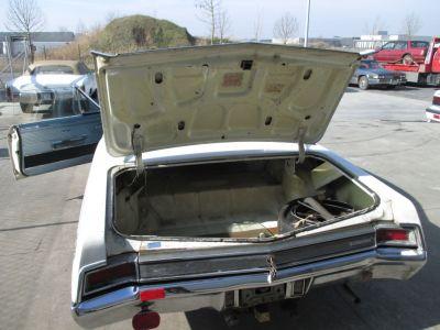 Buick SKYLARK 66 - <small></small> 6.000 € <small>TTC</small> - #43