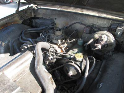 Buick SKYLARK 66 - <small></small> 6.000 € <small>TTC</small> - #44