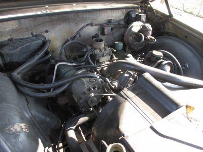 Buick SKYLARK 66 - <small></small> 6.000 € <small>TTC</small> - #45