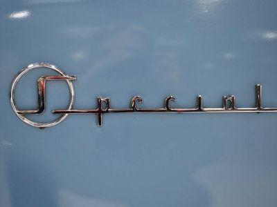 Buick Special V8 - <small></small> 29.900 € <small>TTC</small> - #49