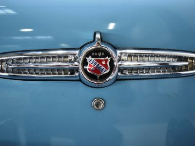 Buick Special V8 - <small></small> 29.900 € <small>TTC</small> - #50