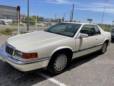 Cadillac Eldorado 1993 V8 - <small></small> 8.900 € <small>TTC</small> - #1