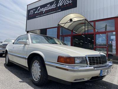 Cadillac Eldorado 1993 V8 - <small></small> 8.900 € <small>TTC</small> - #2