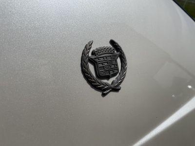 Cadillac Eldorado 1993 V8 - <small></small> 8.900 € <small>TTC</small> - #5