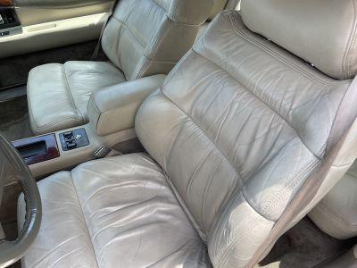 Cadillac Eldorado 1993 V8 - <small></small> 8.900 € <small>TTC</small> - #7